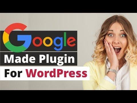 Google Site Kit Plugin for WordPress Setup & Settings for Analytics, AdSense, Search Console etc.