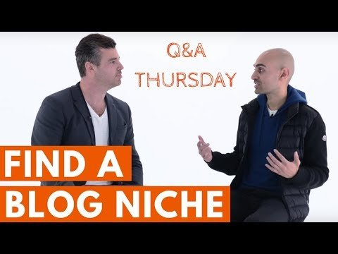 How to Find a Profitable Niche Market for Your Blog